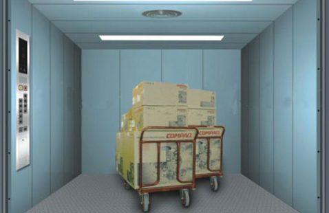 Các quy trình lắp đặt thang máy tải hàng đạt chuẩn