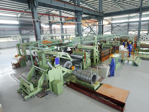 Nhà máy sản xuất thang máy uy tín, chất lượng