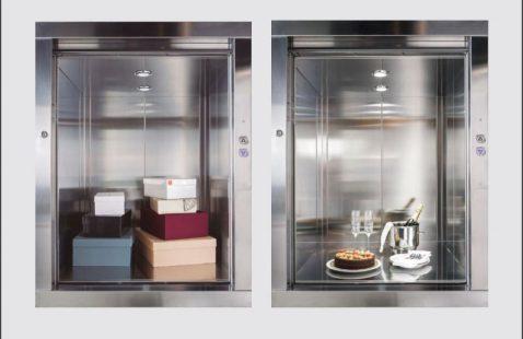 Những thông số cơ bản của thang máy tải thực phẩm nên biết