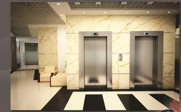Các loại thang máy thông dụng nhất hiện nay được phân loại như thế nào?