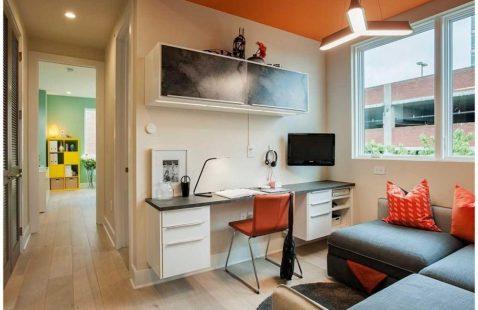 Xu hướng thiết kế nội thất nhà năm 2020 có gì khác biệt