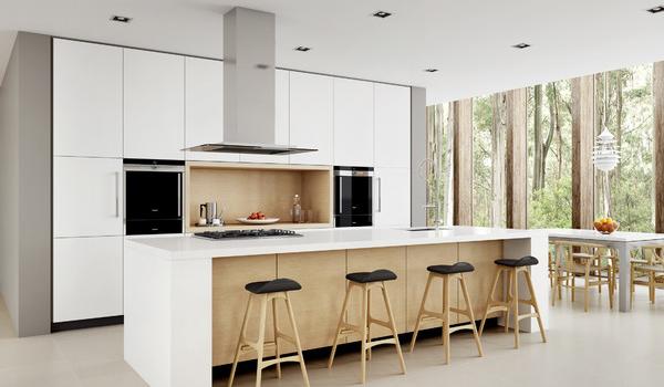 Phòng bếp đẹp, hiện đại – Xu hướng thiết kế mới năm 2020