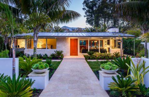 Thiết kế nhà vườn 1 tầng ẤN TƯỢNG nhờ kinh nghiệm từ chuyên gia